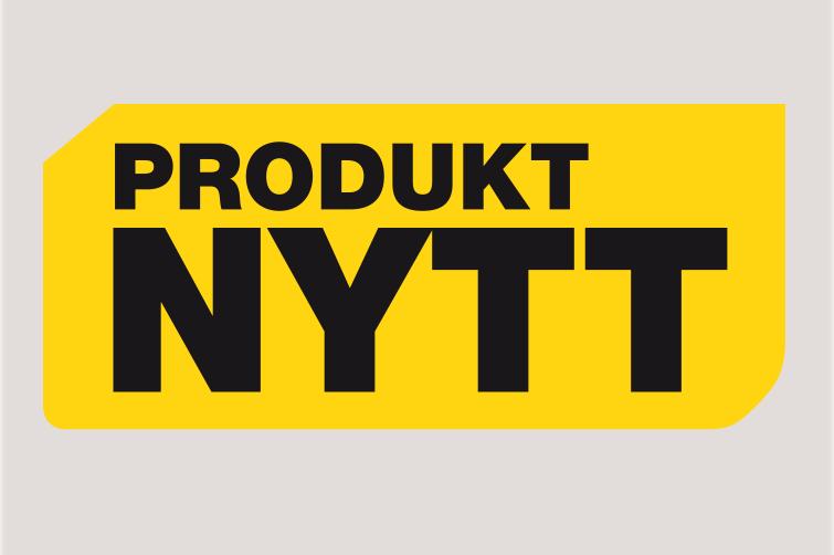 Produktnytt CMT